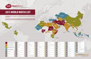 world watch map